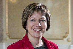 Valérie Piller Carrard: «mon engagement a été reconnu»