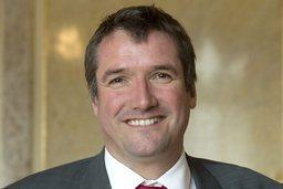 Christian Levrat: «Il faut une équipe efficace»