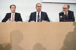 Les parlementaires affinent leurs stratégies pour l'élection du 9 décembre