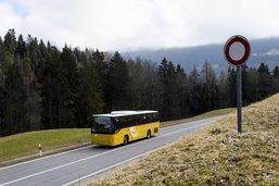 CarPostal: Fribourg va récupérer 884'000 francs