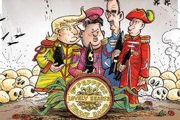 Alex - Trump et compagnie