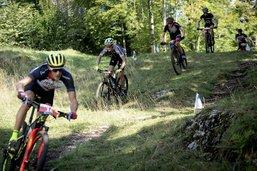 29e Open Bike Haute-Gruyère