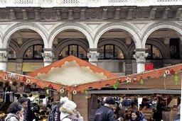 Milan ou la loi des marchés
