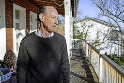 Ralph Alexander Schmid: «Je me souviens du bruit des pales»