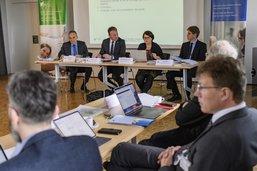 Des centres de santé vont voir le jour dans le canton de Fribourg