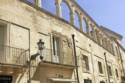 Lecce la blanche se goûte à la louche