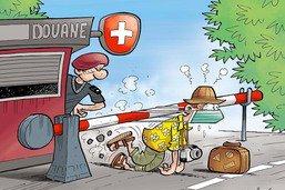 Tourisme: cette envie irrépressible de refranchir les frontières
