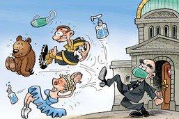Zoos, sport, culture... Berne accélère le déconfinement