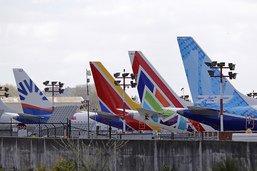 Boeing annonce avoir repris la production du 737 MAX
