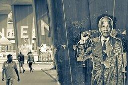 Le jour où Mandela est mort