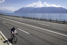 Des bandes cyclables sur cent kilomètres