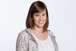 Alizée Rey pressentie pour présider le PS fribourgeois