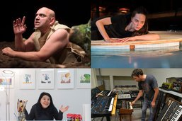 Soutien pour 65 artistes de la ville de Fribourg