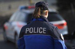 Un enfant a été grièvement blessé à Granges-Paccot