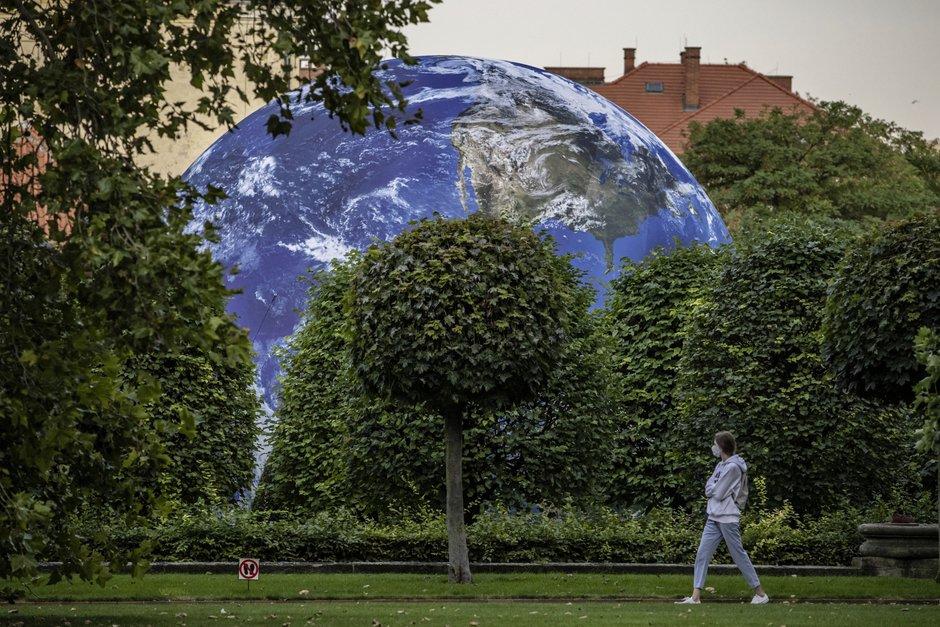 Accord de Paris pour le climat malmené