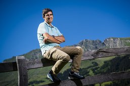 Le festival du film alpin s'ouvre malgré le Covid