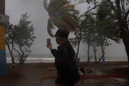 Deux ouragans menacent la côte américaine
