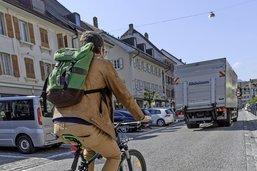 La mobilité douce deviendra la norme