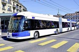 Semaine «positive» pour le superbus lausannois