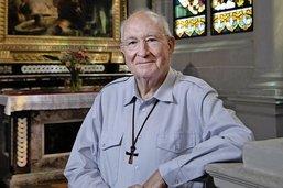 «Il y a encore des prêtres heureux»