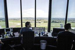 La nouvelle tour de contrôle inaugurée à Payerne