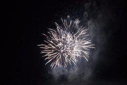 La Ville de Fribourg annule les feux d'artifice