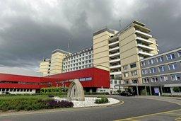 L'hôpital vers la centralisation