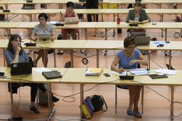 Loi modifiée à Fribourg pour favoriser l'apprentissage des langues