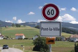 L'Exécutif de Pont-la-Ville passera de 5 à 7 membres