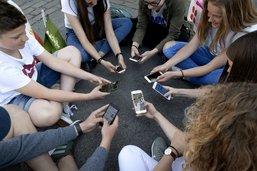 Le smartphone mis à l'enquête