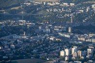 Grand Fribourg: distribution d'un tout-ménage à 42'000 exemplaires