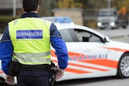 Un scootériste tué sur le contournement de Lausanne
