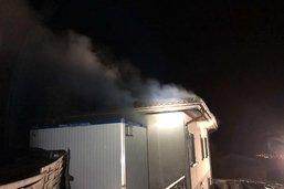 Une personne décède lors d'un dégagement de fumée à Granges