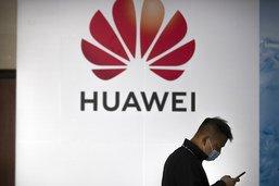 Huawei vend sa marque Honor à cause des sanctions américaines