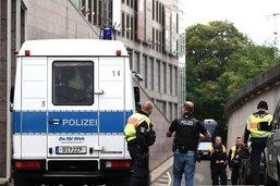 Un homme soupçonné de meurtre et de cannibalisme arrêté à Berlin