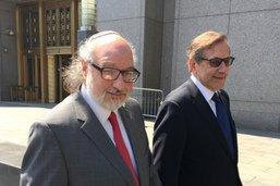 L'ex-espion Jonathan Pollard libre de quitter les Etats-Unis