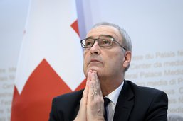 L'attente d'un grand cru pour Guy Parmelin