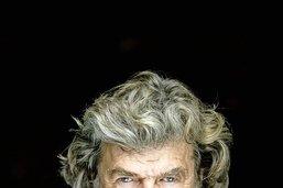 Messner, la montagne pour lui