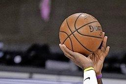 Les Lakers sacrés champions