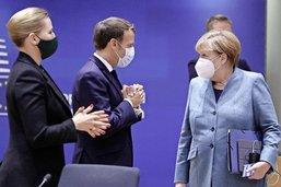 Bruxelles sanctionne Moscou