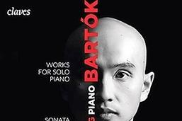 Le piano de Bartok