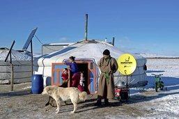 Pascal Gertsch, une  Winterreise