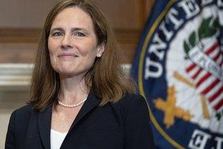 Le Sénat confirme la juge Barrett à la Cour suprême