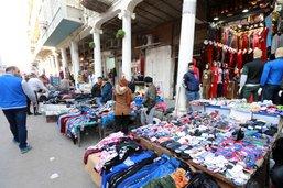 Le double attentat-suicide à Bagdad fait 32 morts et 110 blessés