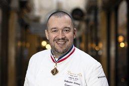 Le chef cuisinier du président français s'en va