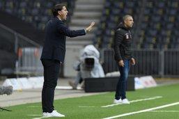 Les entraîneurs suisses, fidèles aux postes