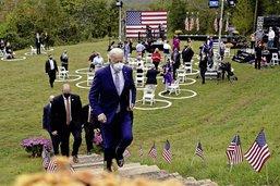 Les grands travaux de Joe Biden