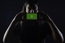 La peur du grand méchant Whatsapp