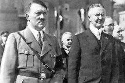 Le banquier qui a réarmé le IIIe Reich