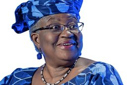 Une Africaine dirigera l'OMC